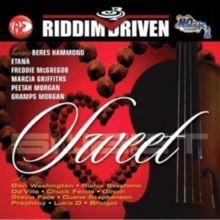 Riddim Driven: Sweet, CD / Album