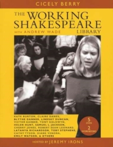 Working Shakespeare: The Complete Set, DVD