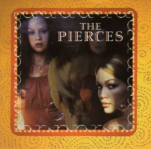 The Pierces, CD / Album Cd