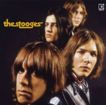 The Stooges, CD / Album