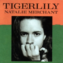 Tigerlily, CD / Album Cd