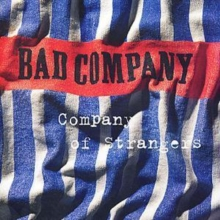 Company Of Strangers, CD / Album Cd