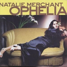 Ophelia, CD / Album