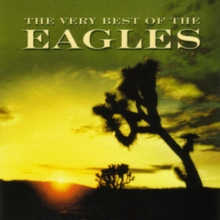 Very Best Of The Eagles, CD / Album