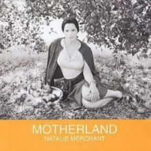 Motherland, CD / Album