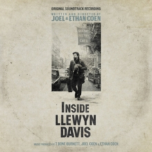 Inside Llewyn Davis, CD / Album Cd