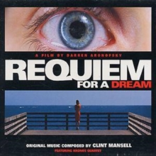 Requiem For A Dream - Summer/Fall/Winter, CD / Album
