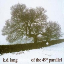 Hymns of the 49th Parallel, CD / Album Cd