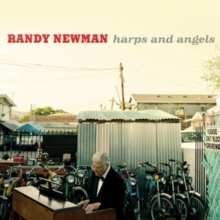 Harps and Angels, CD / Album