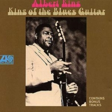 King of the Blues Guitar, CD / Album