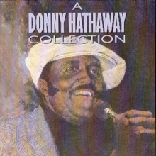 Donny Hathaway-Collection, CD / Album