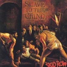 Slave To The Grind, CD / Album