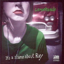 It's A Shame About Ray, CD / Album