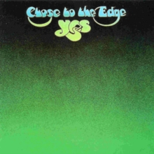 Close to the Edge, CD / Album