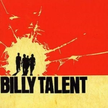 Billy Talent, CD / Album