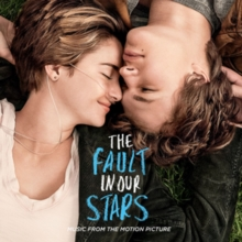The Fault in Our Stars, CD / Album