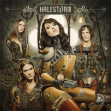 Halestorm, CD / Album