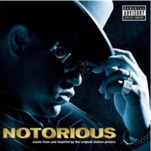 Notorious, CD / Album