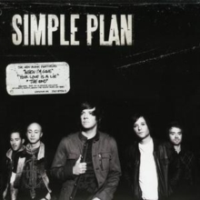 Simple Plan, CD / Album Cd