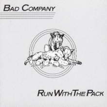 Run With The Pack, CD / Album