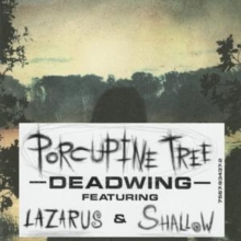 Deadwing, CD / Album
