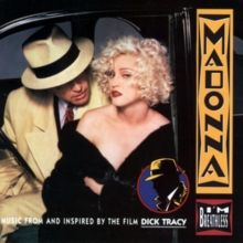 I'm Breathless: Music from and Inspired By the Film Dick Tracy, CD / Album