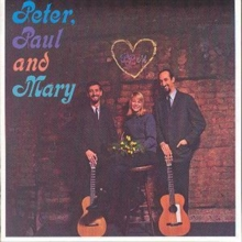 Peter Paul & Mary, CD / Album Cd