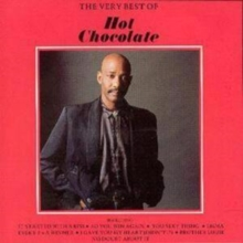 The Very Best Of Hot Chocolate, CD / Album