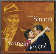 Songs for Swingin' Lovers!, CD / Album