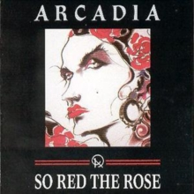 So Red The Rose, CD / Album