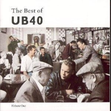 The Best Of UB40: Volume One, CD / Album