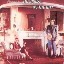 The House On the Hill, CD / Album Cd