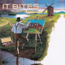 Big Lad in the Windmill, CD / Album
