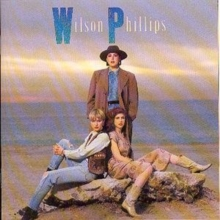 Wilson Phillips, CD / Album