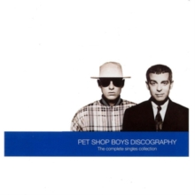 Discography: The Complete Singles Collection, CD / Album