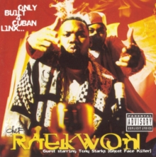 Only Built 4 Cuban Linx..., CD / Album