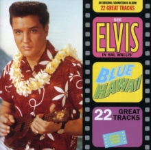 Blue Hawaii, CD / Album