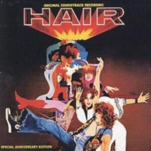 Hair: 20th Anniversary Edition, CD / Album