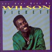 The Very Best Of Wilson Pickett, CD / Album