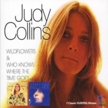 Wildflowers/who Knows Where the Time Goes?, CD / Album