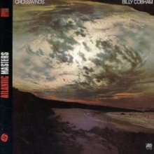 Crosswinds, CD / Album