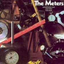 The Meters, CD / Album