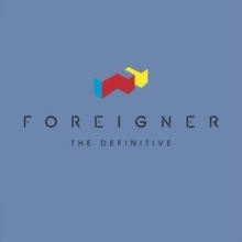 Definitive, The (Int'l Version), CD / Album