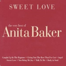 Sweet Love: the very best of, CD / Album
