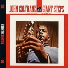 Giant Steps, CD / Album