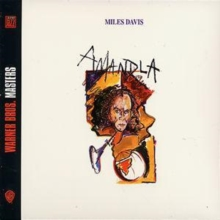 Amandla, CD / Album Cd