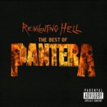 Reinventing Hell - The Best of Pantera, CD / Album