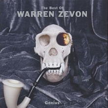 Genius: The Best of Warren Zevon, CD / Album