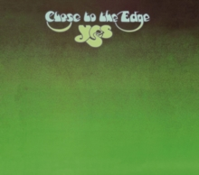 Close to the Edge (Expanded Edition), CD / Album
