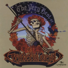 The Very Best of the Grateful Dead, CD / Album